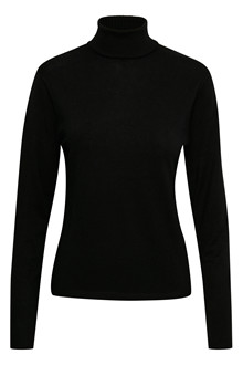 CULTURE ANNEMARIE ROLL NECK STRIK 50105145