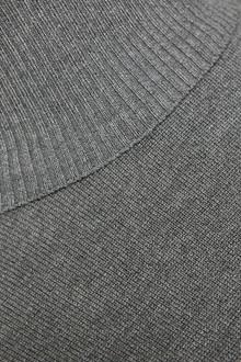 CULTURE ANNEMARIE ROLL NECK STRIK 50105145 M