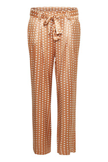 CULTURE ALLY DOT PANTS 50105288 A