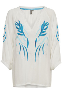 CULTURE SIGAL BLUSE 50105458