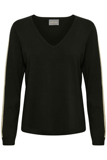 CULTURE ANNE MARIE V-NECK JUMPER 50105504