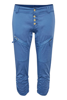 CULTURE MILLE CAPRI MALOU FIT PANTS 50105587 T