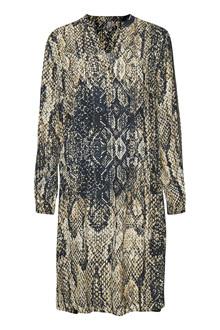 CULTURE CUANDREA SNAKE DRESS 50105770