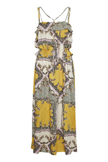 CULTURE CUFRIRELLA DRESS 50105849