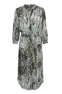 CULTURE CUREFIKA SHIRT DRESS 50106153