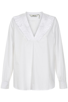 AND LESS LUCIE BLOUSE 5119001