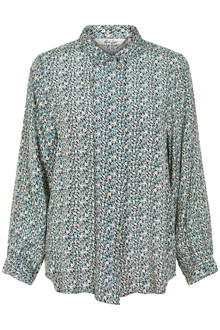 AND LESS LIARIA SHIRT 5119004