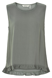 AND LESS NEW MYRTLE BLOUSE 5219026