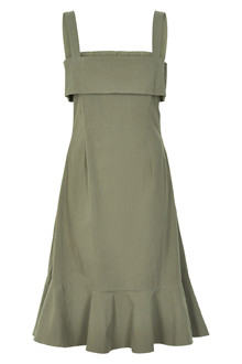 AND LESS SAVINO DRESS 5219814