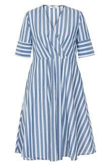 AND LESS SANTE DRESS 5219815