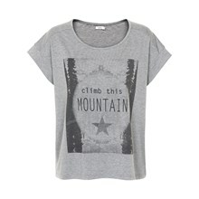 KAFFE MOUNTAIN T-SHIRT 541044