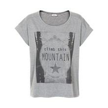 KAFFE MOUNTAIN T-SHIRT 541044