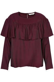 AND LESS GIOLIE BLOUSE 5618003