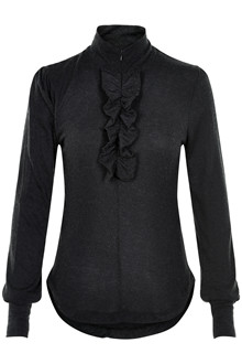 AND LESS BARNARDIE JERSEY BLUSE 5618303