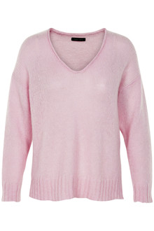 STELLA NOVA SOFT MOHAIR SWEATER PM73-B517
