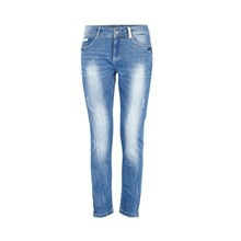 b.young KATO SLIM ANCLE JEANS 803170
