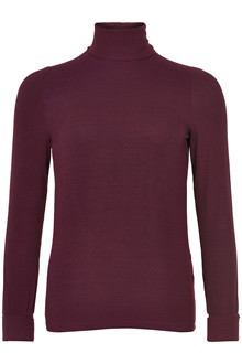AND LESS DANIELA JERSEY BLOUSE 5618304