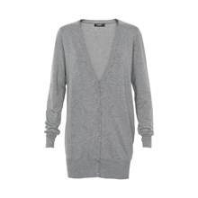 b.young PIMBA LONG CARDIGAN 801918