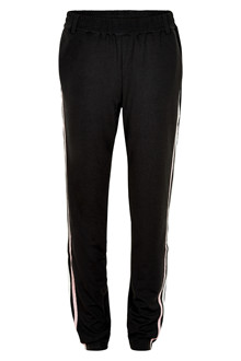 b.young RISLE 2 STRIPED PANTS 20803363