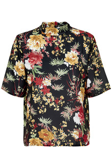 b.young GORIA FLOWER TOP 20803746
