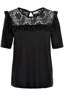 b.young TIKKI LACE BLUSE 20802395