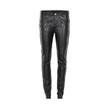 b.young ESTELLE MIX PANT 20801258