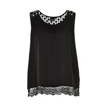 b.young GISMO LACE TOP 20800492