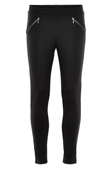 b.young TYLER ZIP LEGGINGS 20802669
