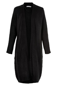 b.young MIRELLE LONG CARDIGAN 2 20804055