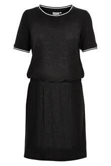 b.young SELBY RIB DRESS 20804335