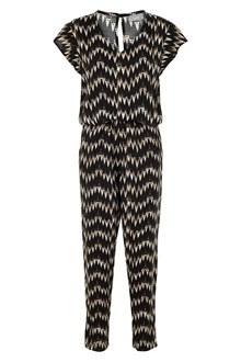 b.young IRIANNA LONG JUMPSUIT 20803524 C5