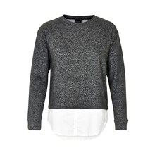 b.young RAMIMI SWEATSHIRT 20800670