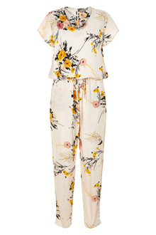 b.young IRIANNA LONG JUMPSUIT 20803524 C4