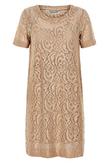b.young SALACE LACE DRESS 20801833