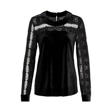 b.young HANIDA LACE BLUSE 20801648
