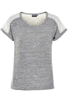 b.young TUMILLA LACE T-SHIRT 20802185
