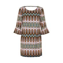 BLEND SHE DELIA A-LINE DRESS 20200527