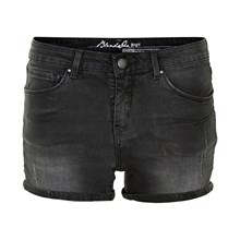 BLEND SHE BRIGHT BLACKIE SHORTS 201566