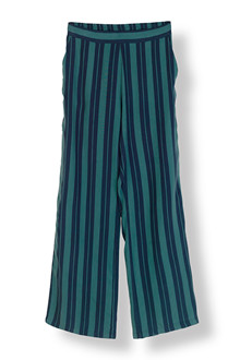 STELLA NOVA CUPRO STRIPES PANTS CA-4130
