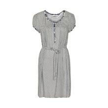 CREAM DEENA SHIRT DRESS 10601239