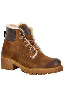 CREAM GAJA BOOT 10400934