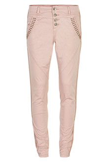 CREAM BAILEY CARGE PANTS 10602747 RS