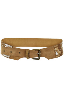 CREAM DANA BELT 10400740