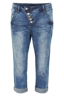CREAM ARYANA JEANS BAILEY 10602550