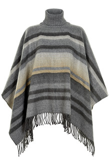 CREAM FRANCE PONCHO 10400893