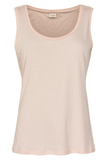 CREAM NAIA O-NECK TANK TOP 10604760