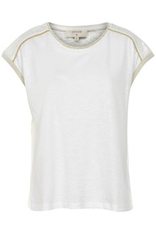 CREAM TRISHA T-SHIRT 10603866