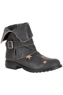 CREAM STAR BOOT 10400933