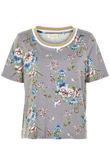 CREAM ROSEMARY T-SHIRT 10650021