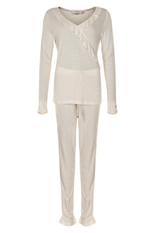 CREAM BELLA PYJAMAS 10401355